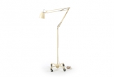 Herbert Terry Trolley Lamp
