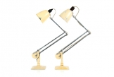 Hadrill and Horstmann Counterpoise Lamps