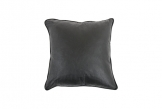 50cm Black Crush Cushion