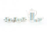 Midwinter 'Broadway' Coffee Set
