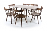 Paul McCobb 'Planner Group' Dining Suite