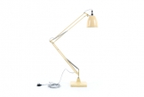 Cream Herbert Terry 1209 Anglepoise Lamp