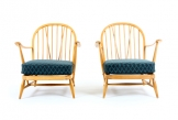Ercol 203 Windsor Armchairs