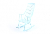 Lena Larsson 'Bohem' Rocking Chair