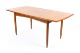 Jon Jansen 6-8 Place Dining Table