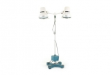 Apollon Industrial Theatre Lamp