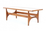 Stonehill Teak Coffee Table