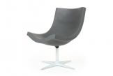 Matisse Designer Swivel Chair