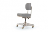 American Industrial Tanker Style Office Chair
